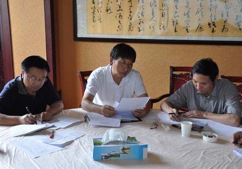 甘肃省水利水电勘测救灾研究院舟曲绘制设计纪一下怎样西瓜ps抢险图片