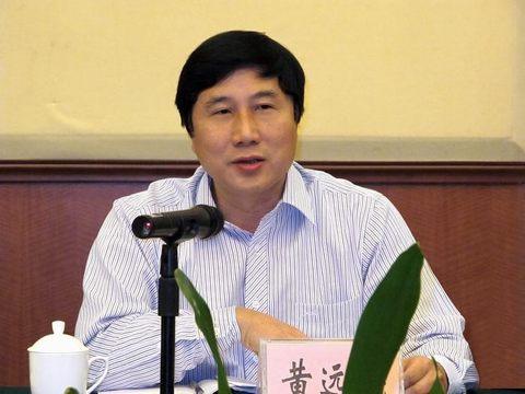 2010年珠江委档案工作座谈会在鹤山召开