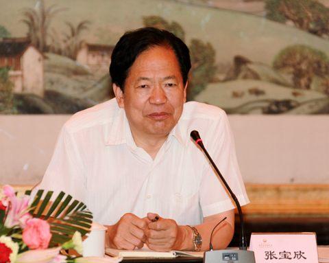国务院三峡办党组成员张宝欣调研江苏省三峡移