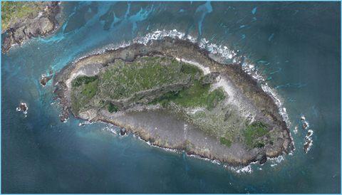 图说中国钓鱼岛及其附属岛屿