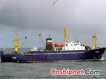 青岛市批建20艘大马力远洋渔船