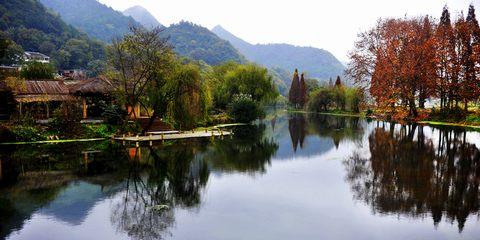 瓮安2013水利风景区与水生态文明城市建设研讨会