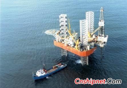 """""""海洋石油932"""""""