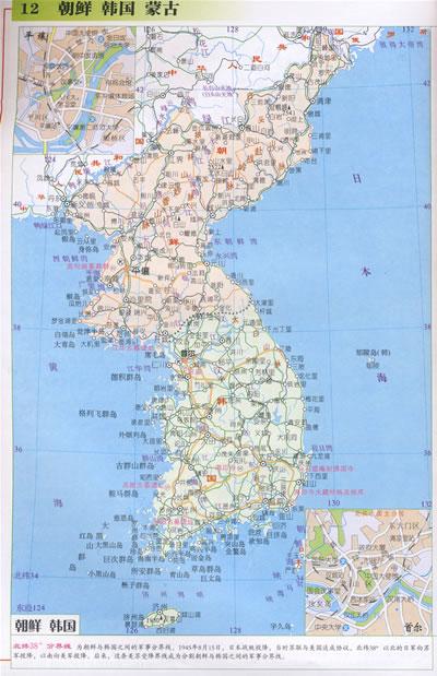 老挝柬埔寨地图