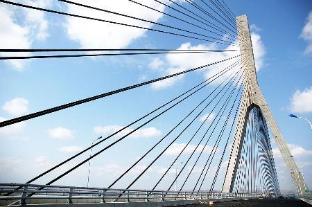 东海大桥 水利工程