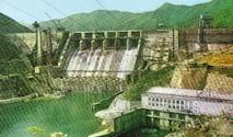 黄龙滩水电站