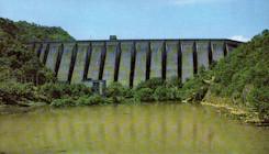 磨子潭水库