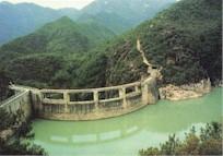 桐坑溪水库